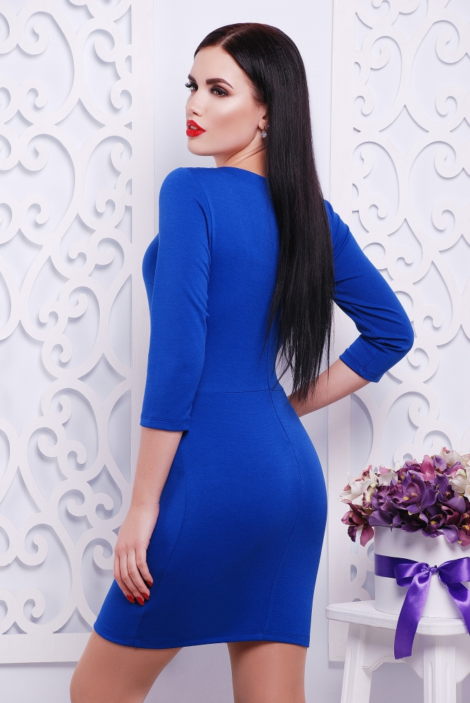 Платье Марта Доставка