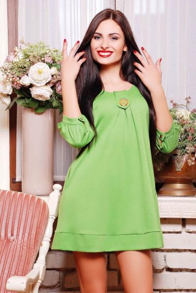 модный цвет женской одежды