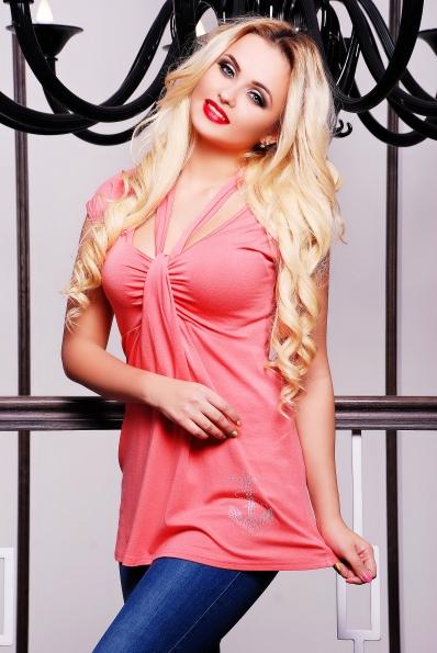 016e6178f63 Купить женскую рубашку тунику в магазине Lenida