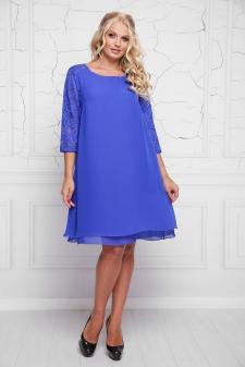 549b811d61d Платья больших размеров оптом от производителя Lenida. Платья батал ...
