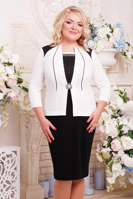 купить большие размеры женской одежды в интернет-магазине