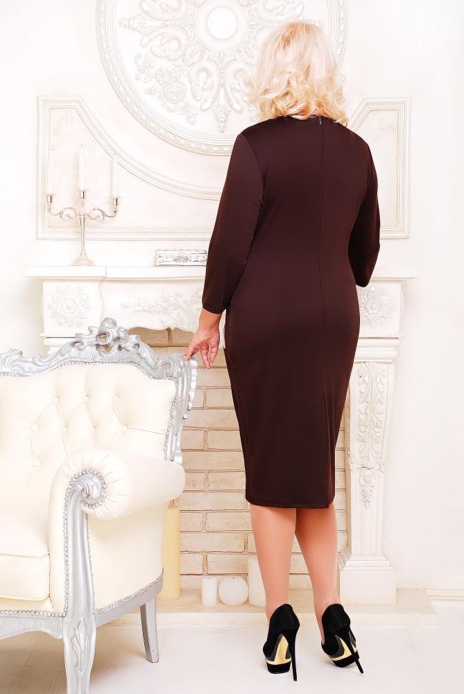 Маркет Женская Одежда Больших Размеров Доставка