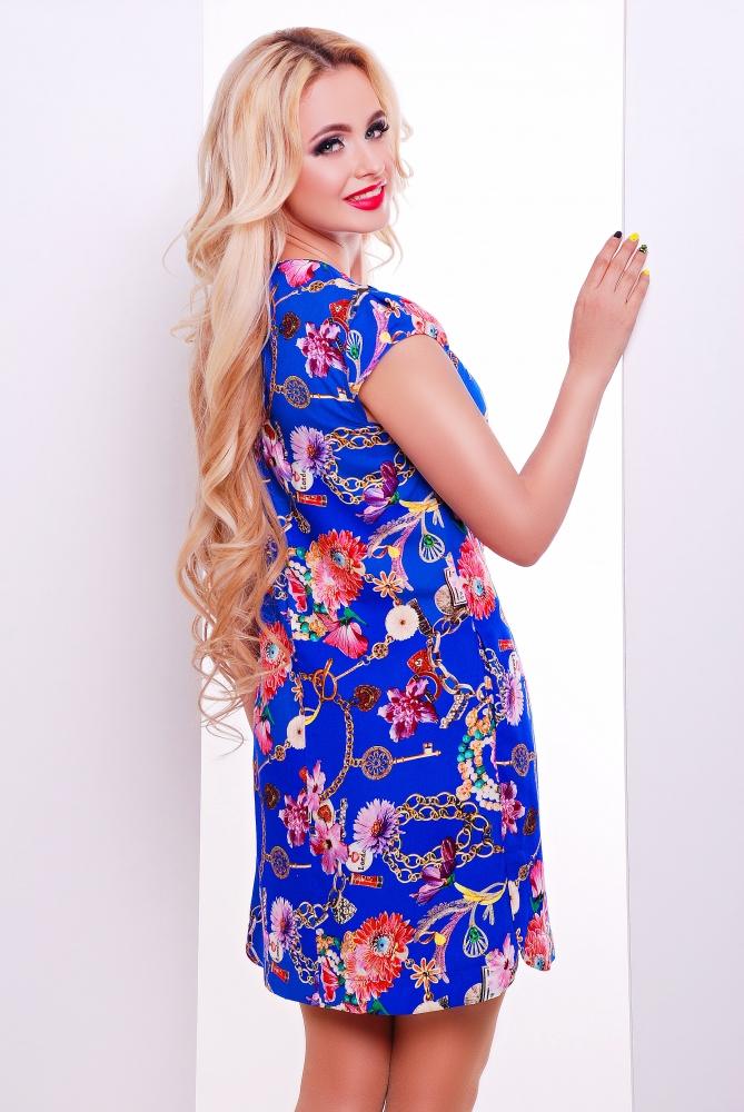 Туники платья больших размеров с доставкой