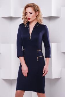 Женские шикарные платья оптом от производителя